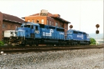 Classic Conrail